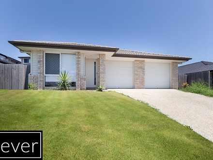 1/11 Essington Mews, Leichhardt 4305, QLD House Photo