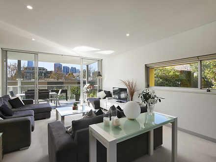 203/45 Bowman Street, Pyrmont 2009, NSW Apartment Photo