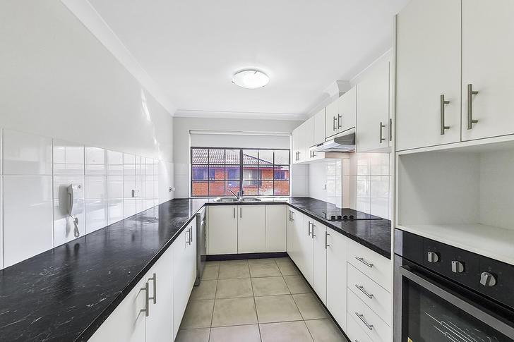 12/14-16 Helen Street, Westmead 2145, NSW Apartment Photo