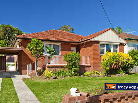 21 Ronald Avenue, Ryde 2112, NSW House Photo