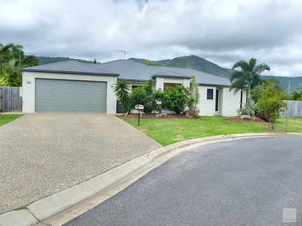 33 Carter Close, Smithfield 4878, QLD House Photo