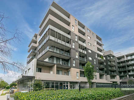 B406/48-56 Derby Street, Kingswood 2747, NSW Apartment Photo