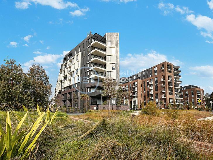 1302/1 Scotsman Street, Glebe 2037, NSW Apartment Photo