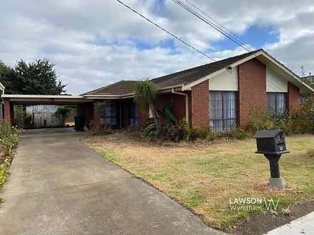 32 Powell Drive, Hoppers Crossing 3029, VIC House Photo
