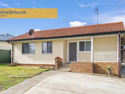 6 Compton Avenue, Lurnea 2170, NSW House Photo