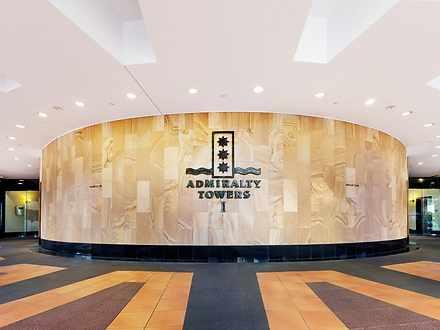 13G35 Howard Street, Brisbane 4000, QLD Apartment Photo