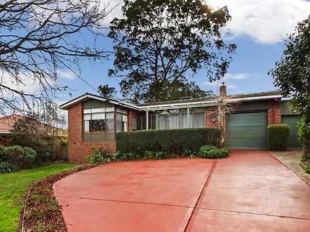 21 Torroodun Street, Mount Waverley 3149, VIC House Photo