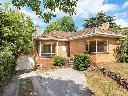 63 Greythorn Road, Balwyn North 3104, VIC House Photo