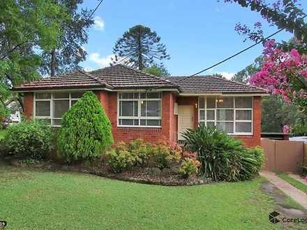 24 Stanley Road, Epping 2121, NSW House Photo