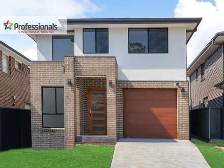 110 Dalmatia Avenue, Edmondson Park 2174, NSW House Photo