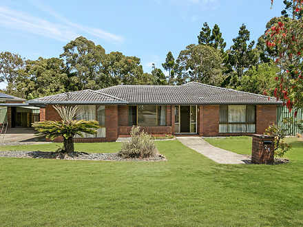 26 Wimborne Road, Alexandra Hills 4161, QLD House Photo