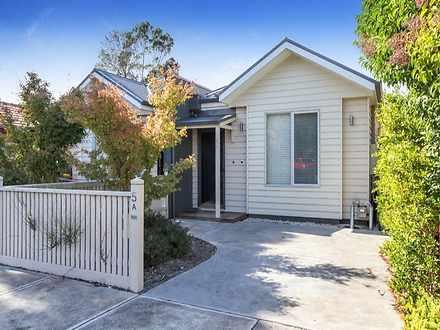 5A Mavis Street, Footscray 3011, VIC House Photo