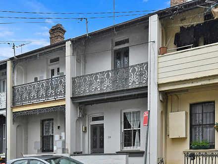 19 Amy Street, Erskineville 2043, NSW House Photo