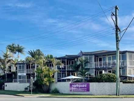 24/1 Pacific Terrace, Alexandra Headland 4572, QLD Unit Photo