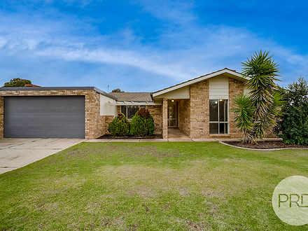 41 Warrambool Crescent, Glenfield Park 2650, NSW House Photo