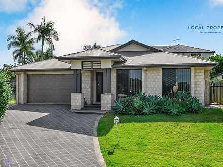 24 Sycamore Close, Calamvale 4116, QLD House Photo