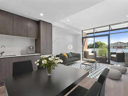 15/30-40 George Street, Leichhardt 2040, NSW Apartment Photo