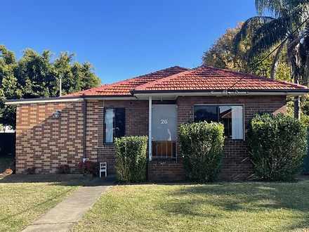 26 John Street, Punchbowl 2196, NSW House Photo