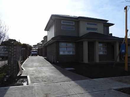 1/46 Carlton Street, Braybrook 3019, VIC Townhouse Photo