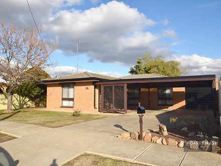 1A Franklin Street, Wangaratta 3677, VIC House Photo