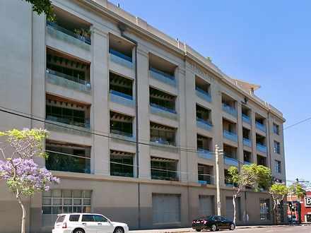 111/1 Layton Street, Camperdown 2050, NSW Apartment Photo