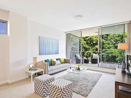302/2 Duntroon Avenue, St Leonards 2065, NSW Apartment Photo