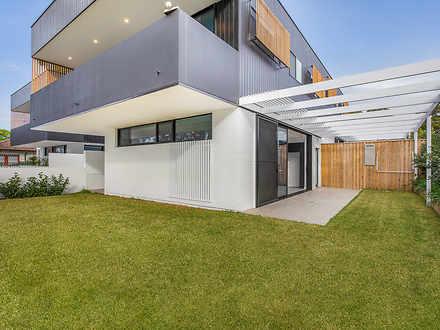 1/84 View Street, Gymea 2227, NSW Townhouse Photo