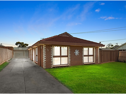 73 Mossfiel Drive, Hoppers Crossing 3029, VIC House Photo