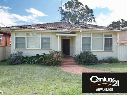 58 Wyena Road, Pendle Hill 2145, NSW House Photo