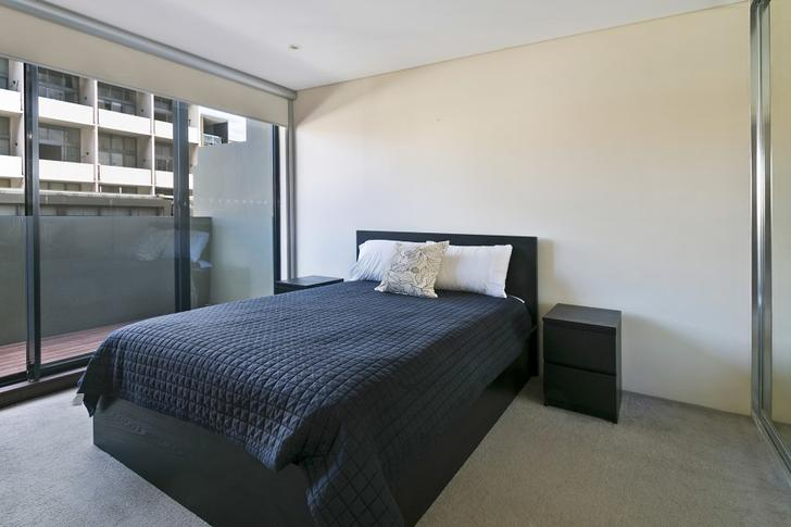 7/18-22 Purkis Street, Camperdown 2050, NSW Apartment Photo