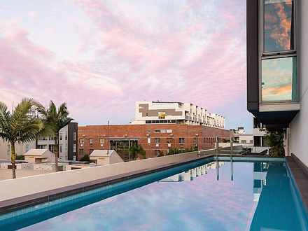 606, 53 Wyandra Street, Teneriffe 4005, QLD Apartment Photo