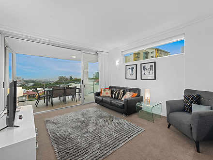 342/51 Hope Street, Spring Hill 4000, QLD Apartment Photo