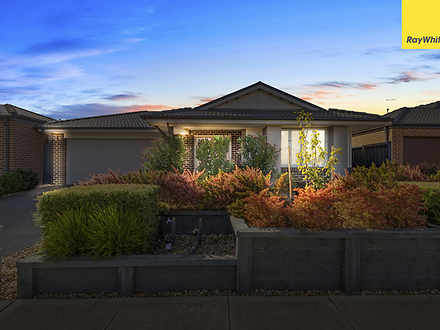 12 Blakewater Crescent, Weir Views 3338, VIC House Photo