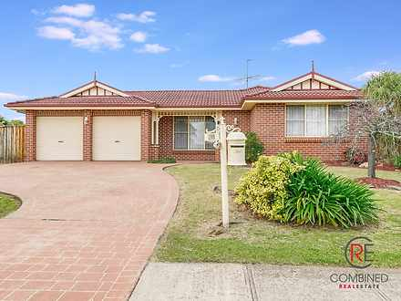 38 Holdsworth Drive, Narellan Vale 2567, NSW House Photo