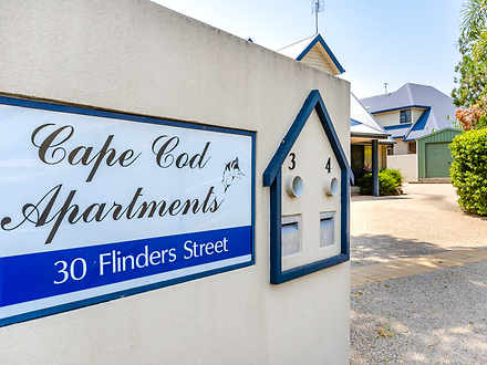 3/30 Flinders Street, West Gladstone 4680, QLD Townhouse Photo