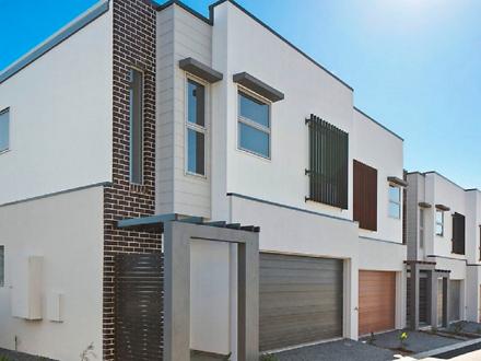 23/31 Jotown Drive, Coomera 4209, QLD Townhouse Photo