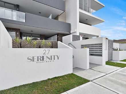 501/27 Percy Street, Bankstown 2200, NSW Apartment Photo