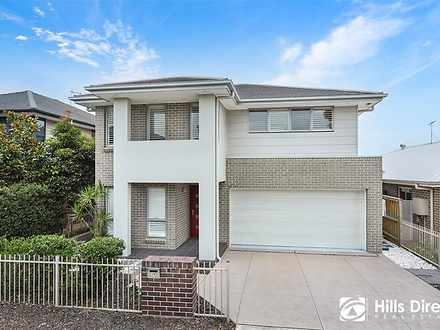 19 Tomah Crescent, The Ponds 2769, NSW House Photo