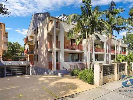 10/1-7 Hume Avenue, Castle Hill 2154, NSW Apartment Photo