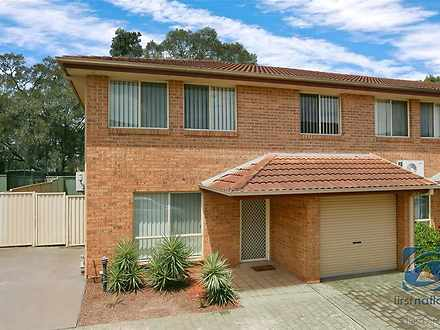 5/66 Lalor Road, Quakers Hill 2763, NSW Townhouse Photo