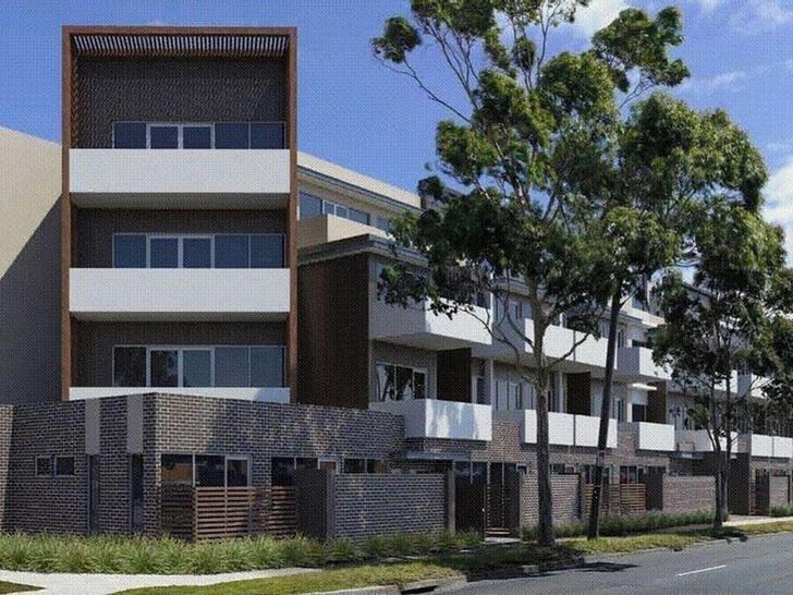 311/251 Ballarat Road, Braybrook 3019, VIC Apartment Photo