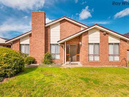 18 Morris Drive, Keilor Downs 3038, VIC House Photo