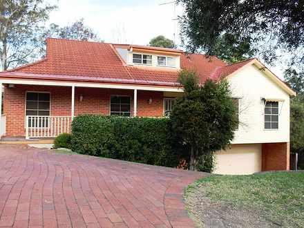 63 Crestview Avenue, Kellyville 2155, NSW House Photo