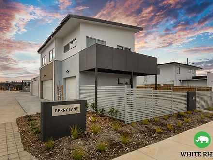 6 Underhill Street, Googong 2620, NSW Terrace Photo