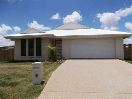 17 Marc Crescent, Gracemere 4702, QLD House Photo