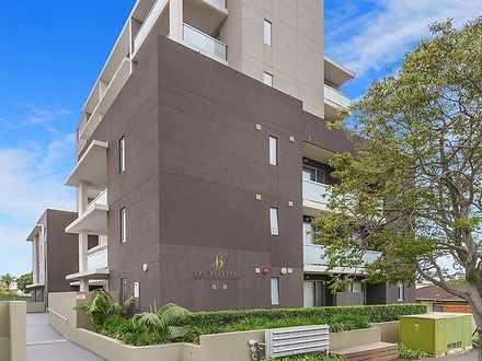 6/6 Hercules Street, Wollongong 2500, NSW Apartment Photo