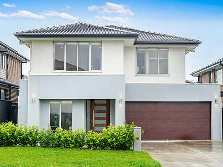 21 Patel Street, Rouse Hill 2155, NSW House Photo