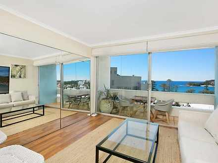 810/22 Central Avenue, Manly 2095, NSW Apartment Photo