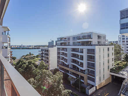 704/11 Mary Street, Rhodes 2138, NSW Apartment Photo