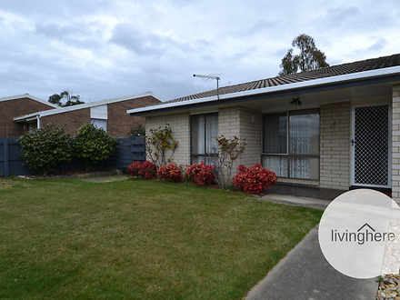 4/16 Currawong Place, Riverside 7250, TAS House Photo